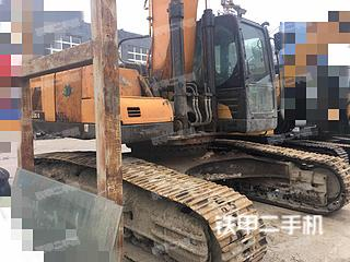 三一重工SY265C挖掘机