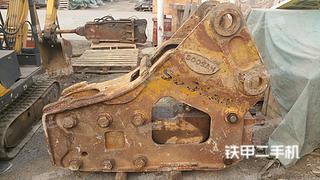 水山SB130TR-F破碎锤