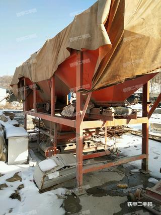 南方路机YHZS75混凝土搅拌站
