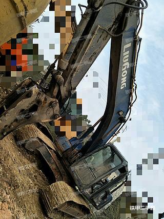 柳工CLG225C