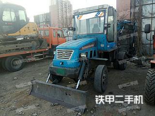 愚公机械WYL70挖掘机