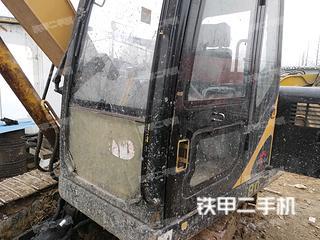 卡特重工CT80-7挖掘机