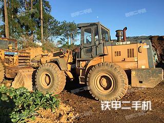立藤机械LT953装载机