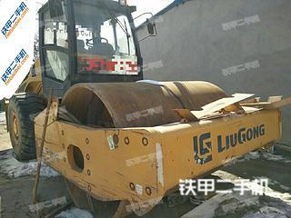 柳工CLG6122压路机