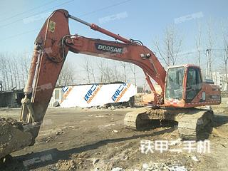 斗山DH225LC-9-OEM挖掘机