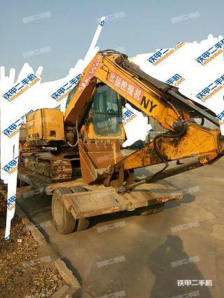 三一重工SY65C挖掘机