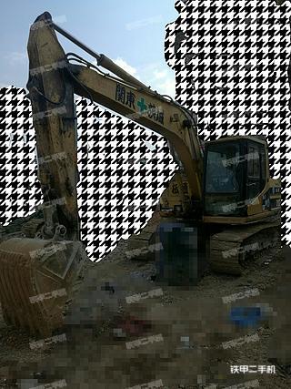 卡特彼勒312B挖掘机