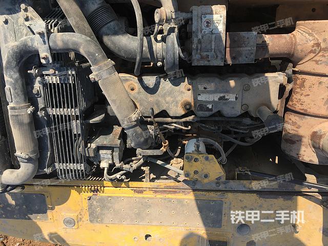 安徽淮北市小松PC200-8挖掘机