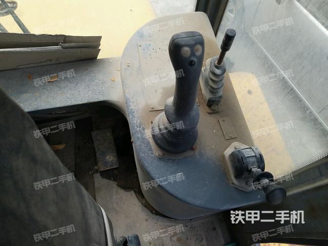 福建宁德市徐工WZ30-25两头忙