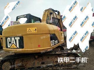 卡特彼勒311D-LRR挖掘机