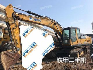 徐工XE215CA挖掘机