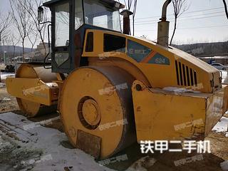 柳工CLG6024