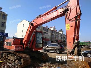 合肥振宇ZY150-8挖掘机
