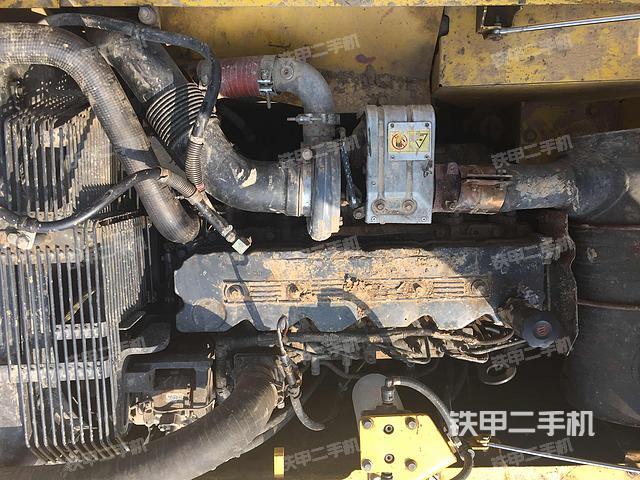 陕西西安市小松PC240LC-8M0挖掘机