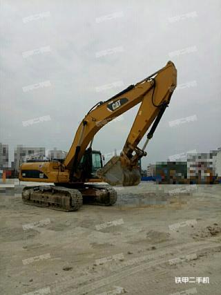 卡特彼勒336DL挖掘机