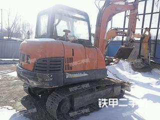嘉和重工JH60挖掘机