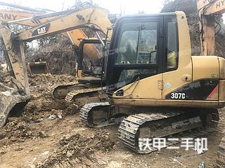 卡特彼勒307C SB挖掘机