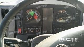 亚特重工TZ5251GJBEC4搅拌运输车
