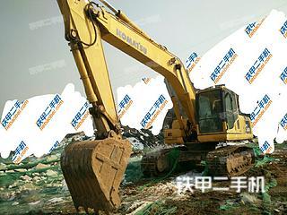 小松PC220-8