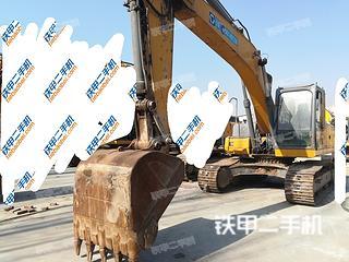 徐工XE210挖掘机