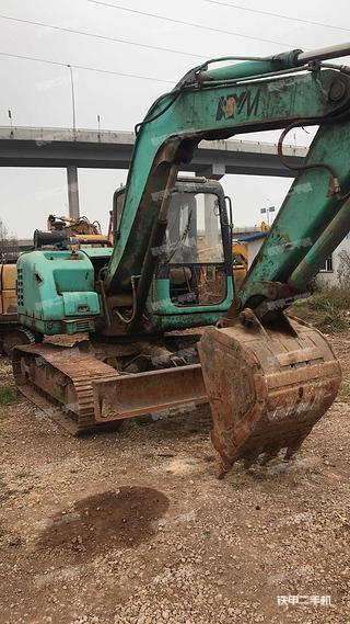 新源XY60-8挖掘机