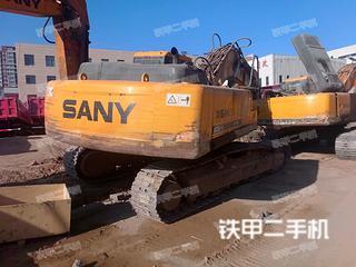 三一重工SY305C-9挖掘机