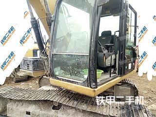 卡特彼勒312D2挖掘机