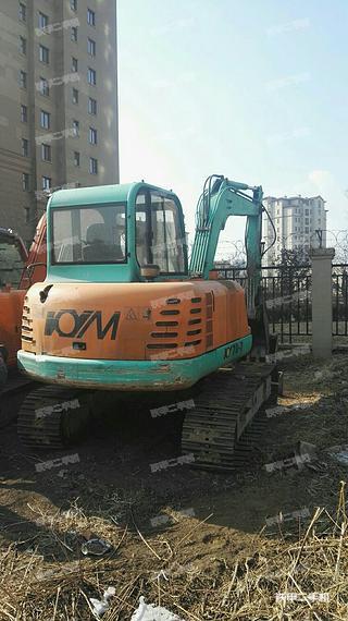 开元智富KY70-7挖掘机
