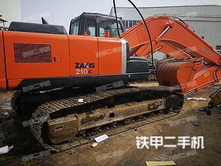 日立ZX210LC-3G