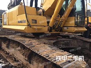 小松PC240LC-8挖掘机
