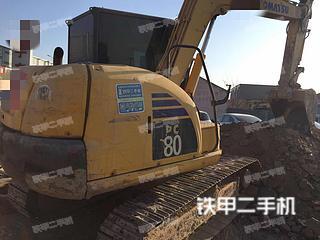 小松PC60-8