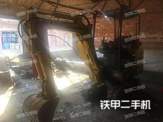 沭工SG8022挖掘机