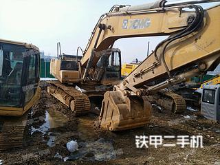 徐工XE335C挖掘机