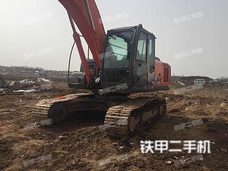 日立ZX240H挖掘机