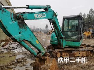 神钢SK60-8