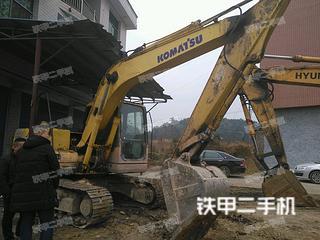 小松PC130-7