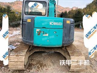 神钢SK60SR-1E挖掘机