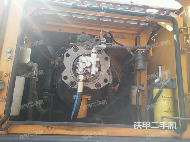安徽滁州市三一重工SY365C-8挖掘机