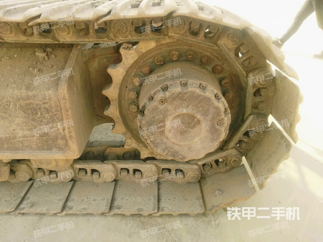 安徽合肥市三一重工SY365C-8挖掘机