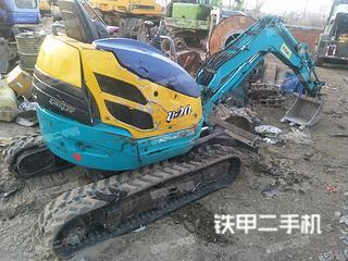 久保田U-20-3挖掘机