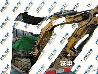 惠龙15-9挖掘机