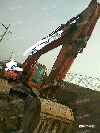 日立EX240-5挖掘机