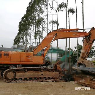日立ZX330-HHE挖掘机