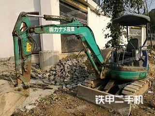 小松PC30MR-1挖掘机