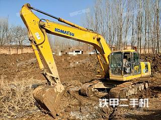 小松PC220-7