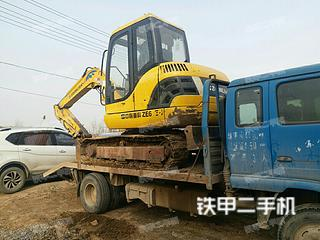中联重科ZE60E-1