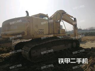 小松PC200-6