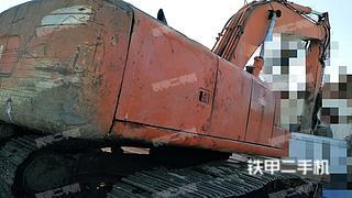 日立EX200-5挖掘机