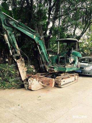 小松PC30-7挖掘机