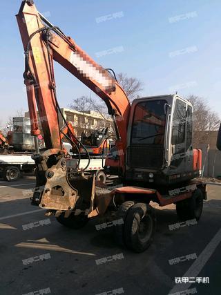 新源65W-8DF(先导操作)挖掘机